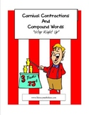 Carnival Contractions And Compound Words