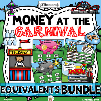 Carnival Money (Equivalents)