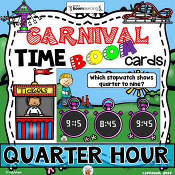 Carnival Time (Quarter Hour)
