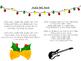 Caroling: Christmas/Holiday Song Lyrics Sheets