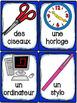 Cartes de vocabulaire - Ensemble