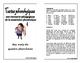 Cartes phonologiques : des mots de quatre phonèmes