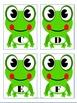 Cartonase cu litere - joc de asociere litere mici si mari