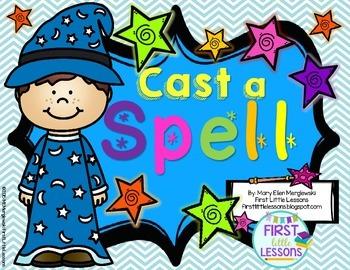 Cast A Spell