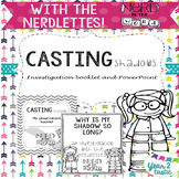 Casting Shadows: A Nerdlette Investigation {year2tastic}