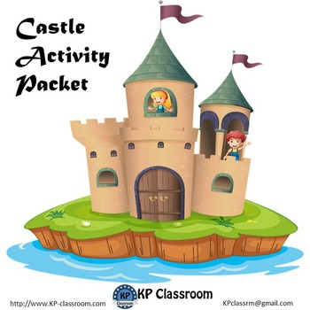 Castle Activity Packet
