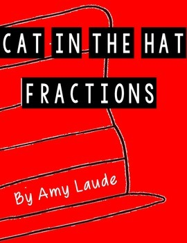 Cat in the Hat Fractions