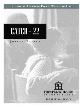 Catch 22 Teaching Unit