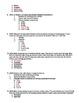 Catcher in the Rye Analysis Quiz Ch. 1-14