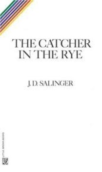 """Catcher in the Rye"" Unit Test and Chapter Quizzes"