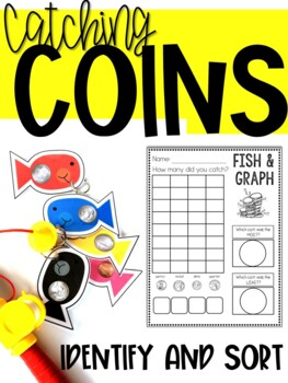 Catching Coins: A Coin Sorting Activity