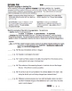 Catching Fire by Suzanne Collins Discussion Questions Acti