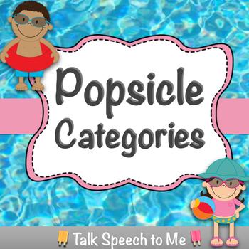 Summer Categories