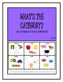 Category Flipbooks