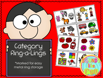 Category Ring-a-Lings