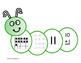 Caterpillar Number Puzzles (11-20)