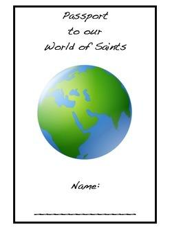 Catholic Communion of the Saints Year 3 Inquiry