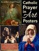 Catholic Prayer in Art Small Bundle