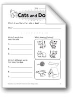 Cats and Dogs (Thinking Skills)