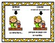 Cause and Effect (SPANISH Activities) Causa y Efecto-DUAL