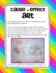 Cause + Effect - Activities and Centers