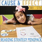Cause-Effect Relationships Strategy MiniPack