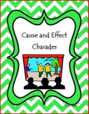 Cause and Effect Charades