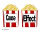 Cause and Effect Mini-lesson (If You Take a Mouse to the Movies)