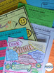 Cause and Effect Nonfiction Text Structure: Doodle Notes,