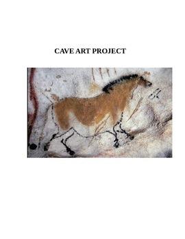 Cave Art Project