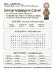 Celebrate Black History Month - George Washington Carver