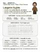 Celebrate Black History Month – Langston Hughes - Word Sea