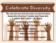 Diversity Posters Opinion Writing