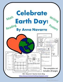 Celebrate Earth Day!