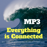 Celebrate Earth Day - MP3 - SONG - Everything Is Connected