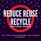 Celebrate Earth Day with an - mp3 - Song - Reduce Reuse Re