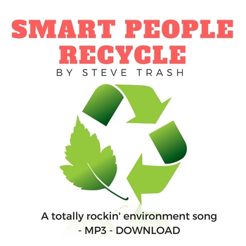 Celebrate Earth Day with an - mp3 - Song - Smart People Re