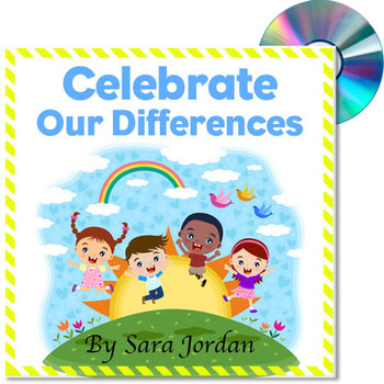 Character Education - Celebrate Our Differences (Tolerance