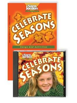 Celebrate Seasons, Digital MP3 Album Download w/ Lyrics