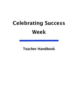Celebrating Success Week