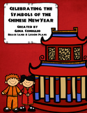 Celebrating the Symbols of the Chinese New Year