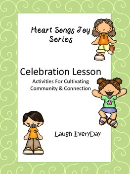 Celebration in Joy Series Lessons