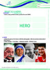 Celebrities, Heroes and Famous People - What Is a Hero - Grade 7