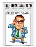Forensics - Celebrity Drug Related Death w/key
