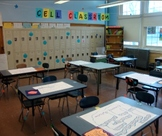 Cell Analogy - Turn Your Classroom into a Giant Cell! - De