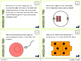 Cell Division Task Cards (Differentiated and Tiered)