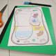 Cell Organelles Foldables: Exploring Plant & Animal Cell S