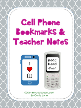 https://www.teacherspayteachers.com/Product/Bookmarks-1467058