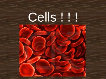 Cell Powerpoint