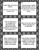 Cell Theory Article and Task Cards